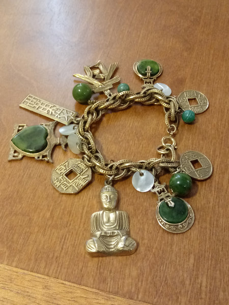 Buddha Wealth Bracelet, for Wealth of All Kinds, Youtube