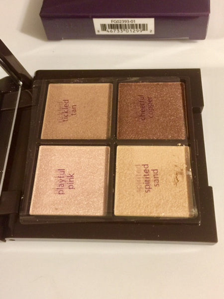 TARTE HIGH PERFORMANCE NATURALS, EYE SHADOW, BLINKING HYPNOTIC MAGIC