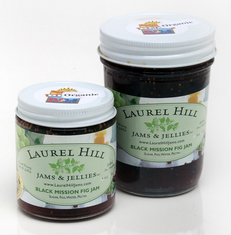 California Fig Jam
