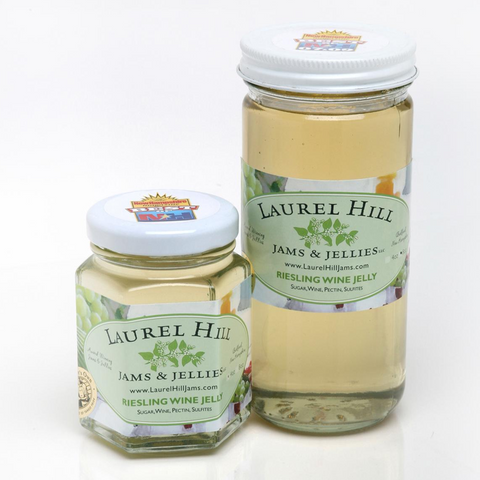 Riesling Wine Jelly