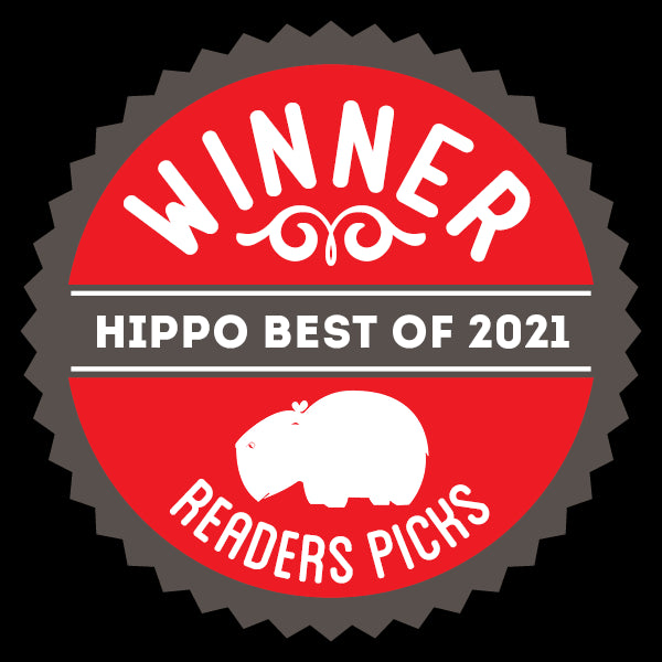 Hippo Best of the Best for NH Made Food
