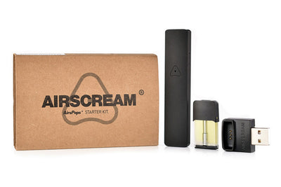 Airscream Review: An Alternative To Juul