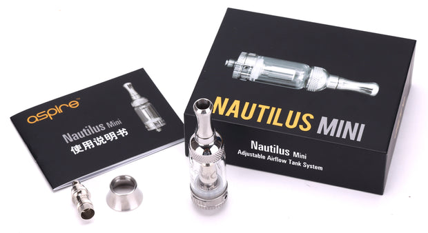 Aspire Nautilus Mini NZ