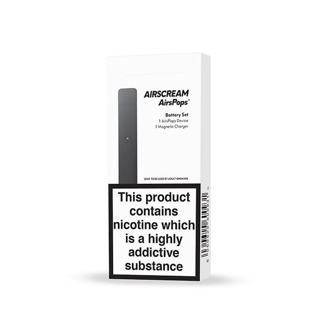 Airscream Battery with USB charging port