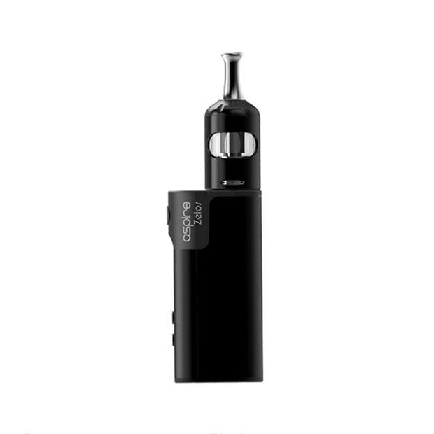 Aspire Zelos 50w 2.0 vape in Black