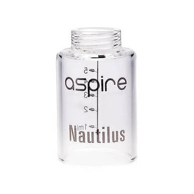 Aspire Nautilus Replacement Glass Tank NZ