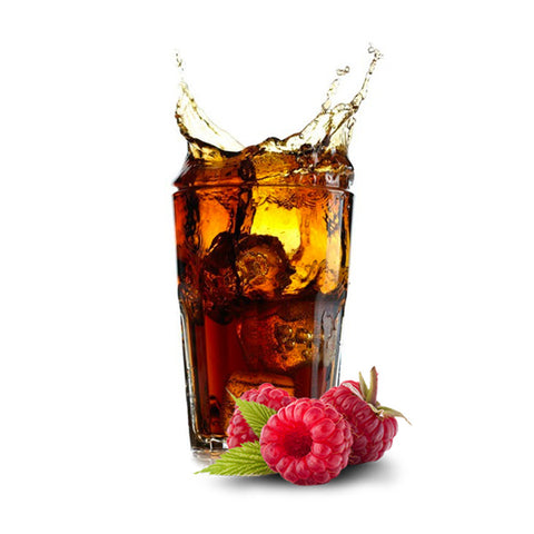 Raspberry Coke vape e-liquid nz