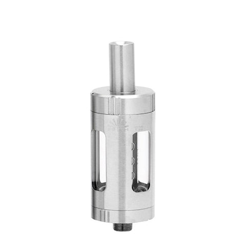 ENDURA T22 REPLACEMENT TANK Silver