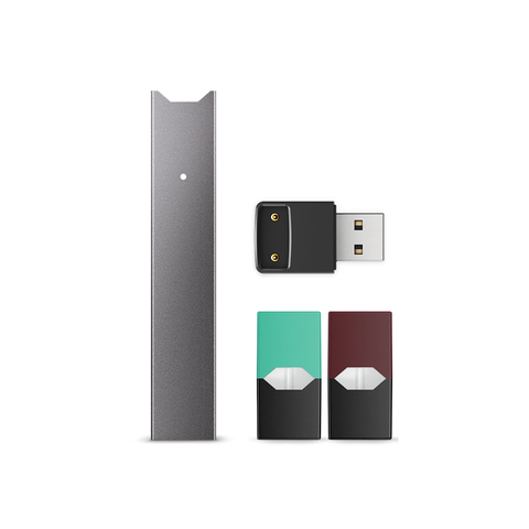 Juul starter kit with Pods NZ