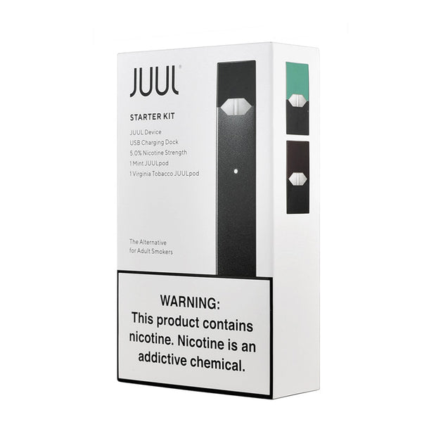Juul Starter kit vape nz