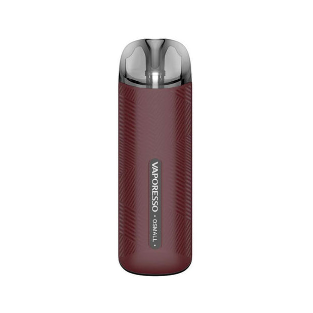 Vaporesso Osmall Pod system Dark Red NZ