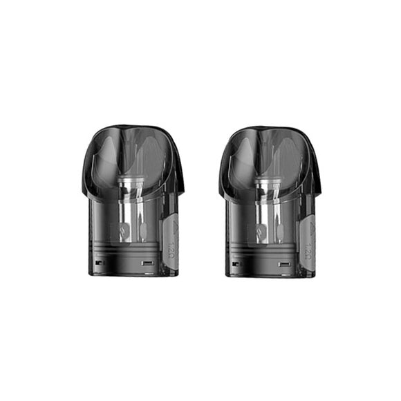 Vaporesso Osmall replacement 1.2ohm pods 2 pack