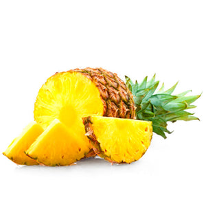 Crafty E-liquids - Pineapple