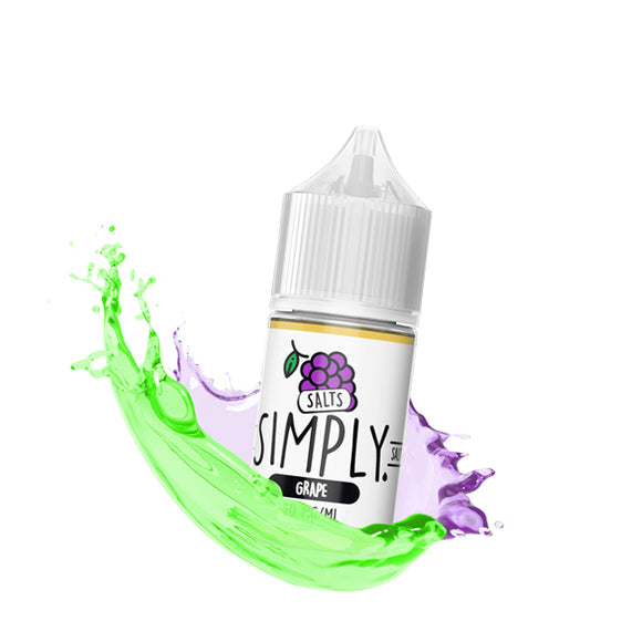 Simply Salts - Grape