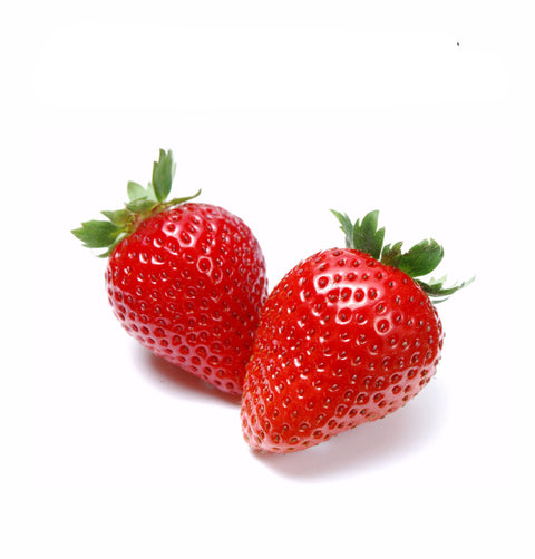 Crafty Strawberry E-liquids Nicotine