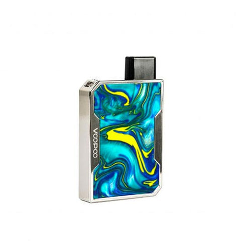 Voopoo Drag Nano Nebulas Blue pod device