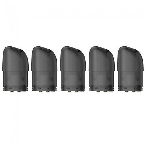 Warlock peas cartridge 5PCS 1.8ohm