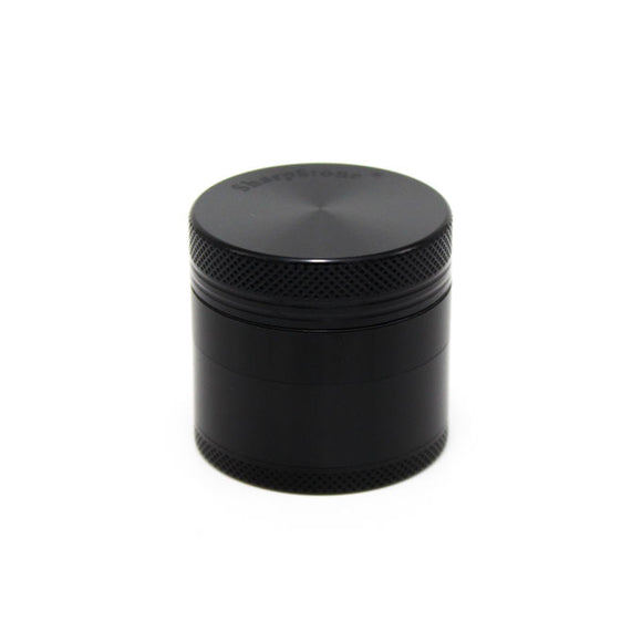 Sharpstone Grinder 4 piece black nz 1.5