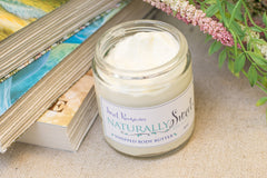 Sweet Romance Whipped Body Butter