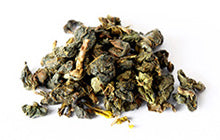 Sechung Oolong Tea