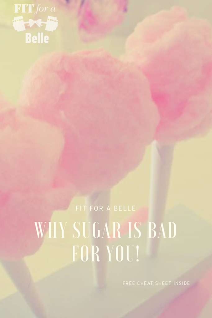The Gut Connection: Why Sugar Is Bad For You!