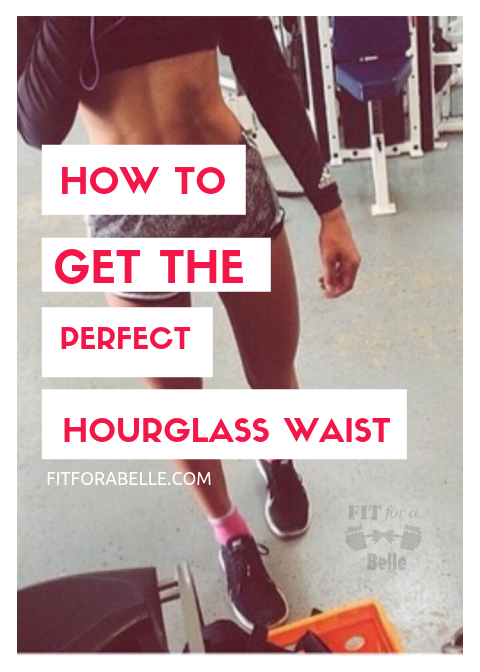 How To Get A Smaller Waist and Bigger Hips Without Exercise, Overnight!