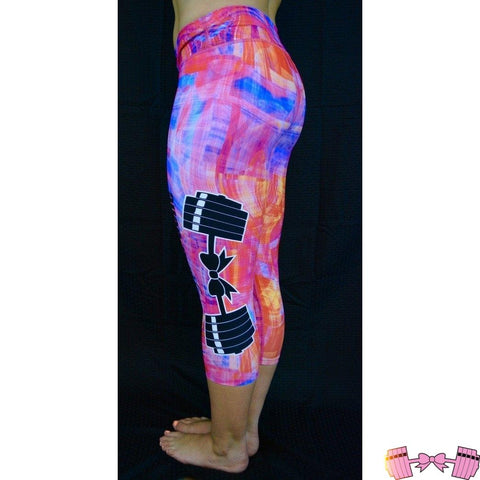 FFAB Crazy Pants - Fit For A Belle