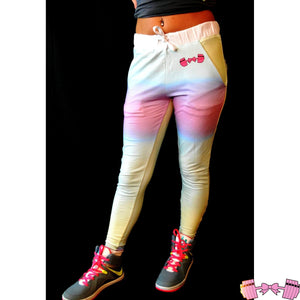 FFAB Ombre Joggers Bottoms- FitForABelle.com