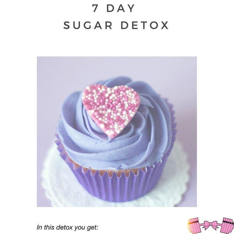 Are You Ready For A Sugar Detox?    There's been a lot of talk about how bad sugar is for your health and that you should to go through a sugar detox. But are you ready for it? If you're consuming quite a bit of sugar each day (and who isn't?), this isn't going to be easy. Keep reading to make sure you know what you're in for, so you'll be prepared. That alone will help you tough it out and make it through your sugar detox days.