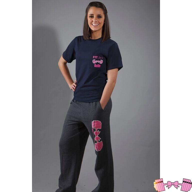 FFAB Sweatpants - Fit For A Belle
