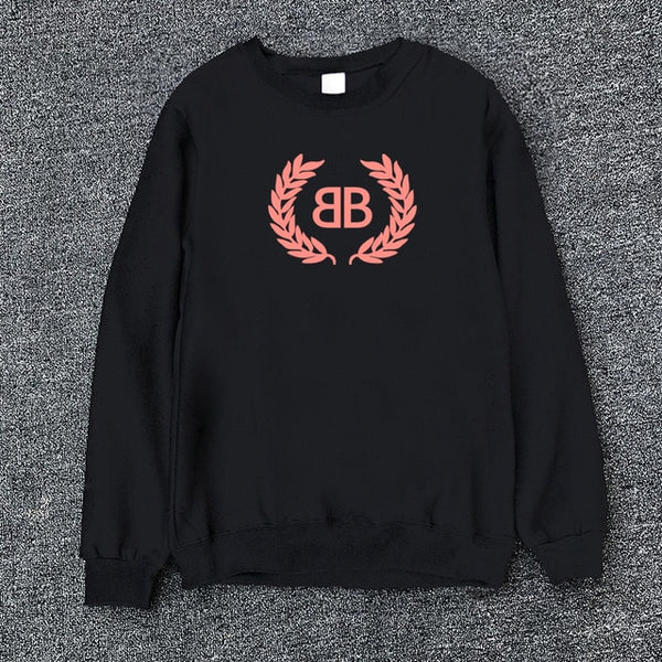 BB Hoodie and Crewnecks