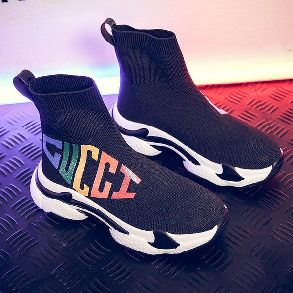 G*CCI Sock Trainers