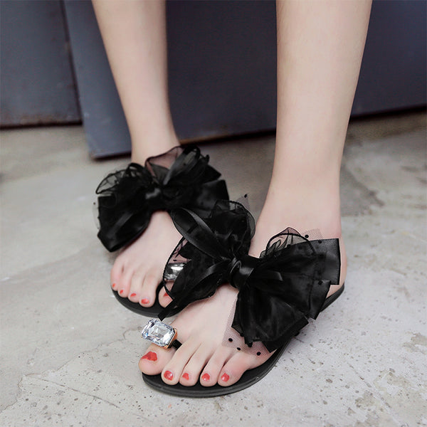 Slippers Women Shoes Summer sandals Beach Pineapple Flat Slippers Outside Slides Zapatos De Mujer Shining Crystal Ladies Shoes