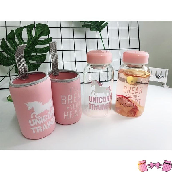 Majestic Infuser Water Bottles Accessories- FitForABelle.com