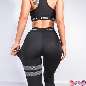 2019 Women Yoga Set Fitness Suit GYM Sportswear