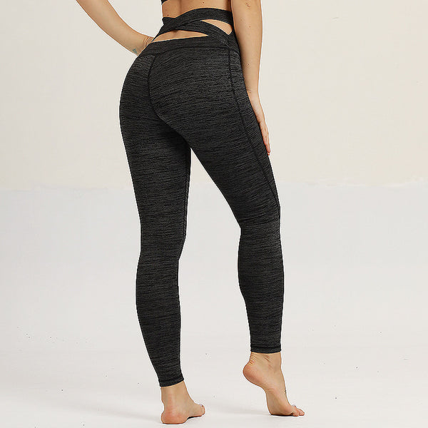 p Push Up Leggings Sportwear High Waist Workout Pants Butt Active Leggings - FitForABelle.com
