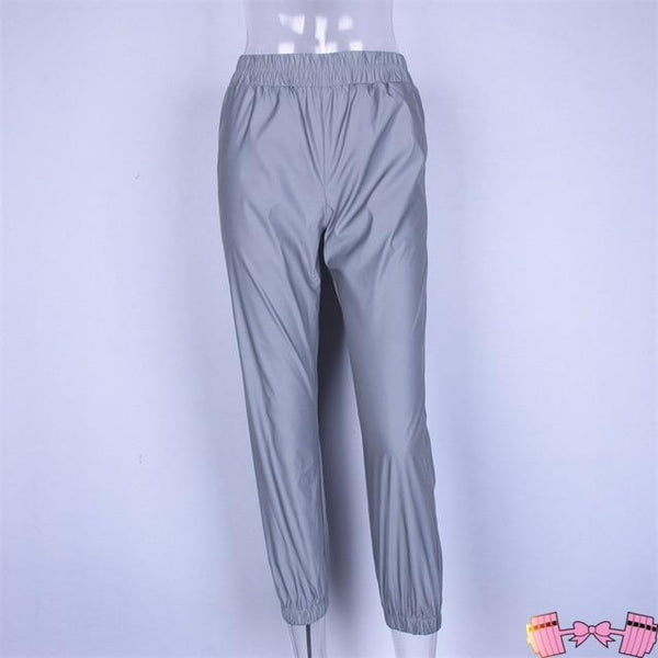 Dry Fit Sport Trousers Women Jogging Pants