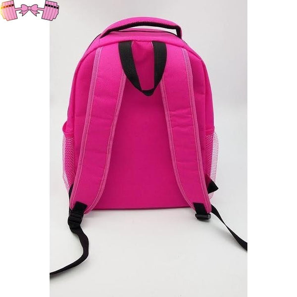 FFAB Logo Backpack Accessories- FitForABelle.com