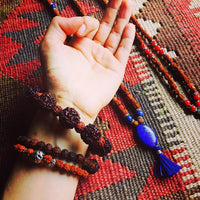 Yoga Malas in Australia. Finding Authentic Mala Beads in Australia