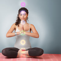 Meditation and The Art of Living Mindfully