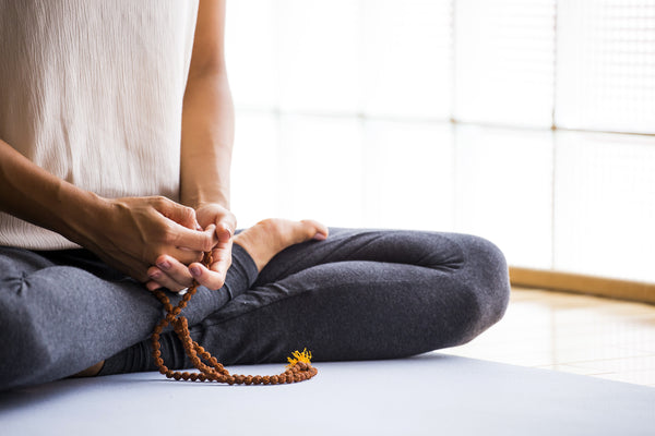 How can a Mala and Crystals Influence Me?