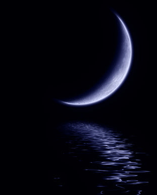 NEW MOON Meditation - OmShivoham.com