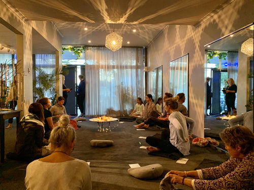 Chakra Sodan Meditation Weekend Workshop