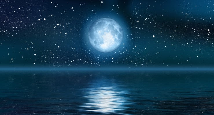 Full Moon Meditation Recording with Shivjyoti | omshivoham.com