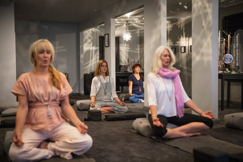 Self-Awareness Meditation Course | Mala Beads Melbourne, Australia | Soul Jewellery by SHIVOHAM