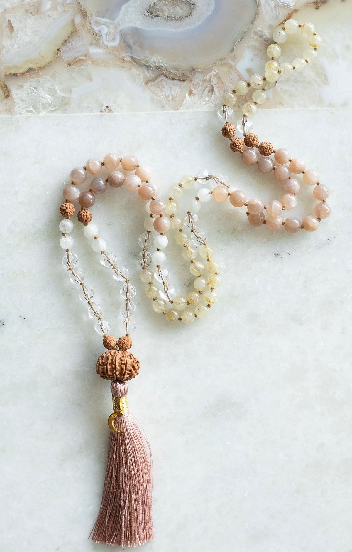 LIGHTWORKERS Mala | VISHNU