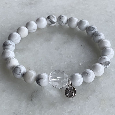 Angelic Warrior Bracelet