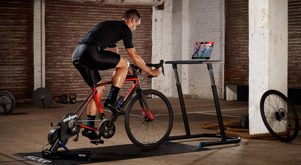 Outfitting Your Bike Torture Chamber: 3 Setups to Fit Your