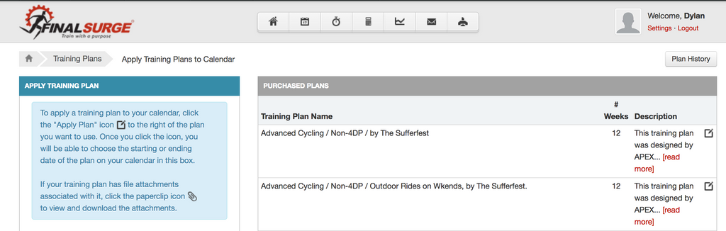 The Sufferfest Training Plans Now Available Free Through