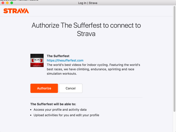 Introducing New Strava Integration with Automatic Image